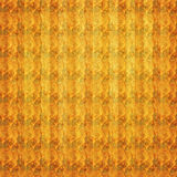 Brown and orange seamless grunge texture Royalty Free Stock Photo