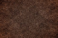 Brown Organic Texture Stock Image