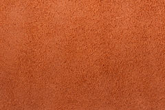 Brown original lather Stock Photo
