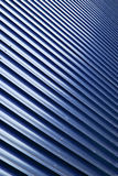 Brown Orrugated Steel Sheet Stock Images