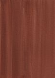 Brown Painted Surface. Brown Painted Wood Surface Texture Royalty Free Stock Images