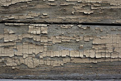 Brown painted wood background Stock Photo
