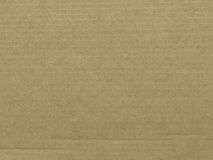 Brown paper background Stock Image