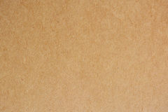Brown paper background. Royalty Free Stock Images