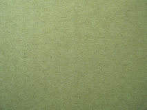 Brown paper background. Seeing a detail of paper and color and texture Stock Photography