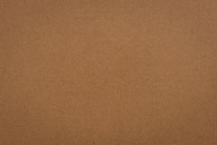 Brown paper background Stock Photography