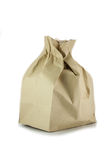 Brown paper bags Royalty Free Stock Photo