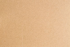 Brown paper box sheet abstract texture background. For design Stock Photography