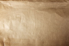 Brown paper Royalty Free Stock Photos
