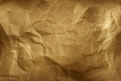Brown paper Royalty Free Stock Image