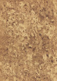Brown Paper Grungy Texture Stock Image