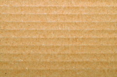 Brown paper texture. Texture of brown paper. Ecological paper with waste paper Royalty Free Stock Photo