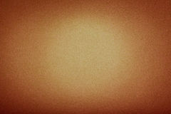 Brown paper texture Stock Photography