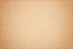 Brown paper texture for artwork Royalty Free Stock Photos