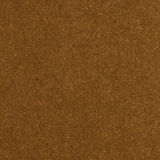 Brown Paper texture or background. Stock Images