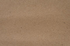 Brown paper texture. For background royalty free stock images