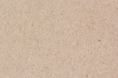 Brown paper texture Royalty Free Stock Photography