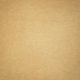Brown paper texture. Brown paper background with vignette Royalty Free Stock Photography