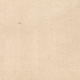 Brown paper texture Stock Image