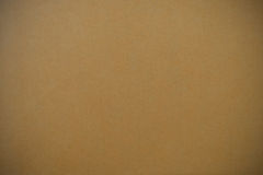 Brown paper texture used for background Royalty Free Stock Images