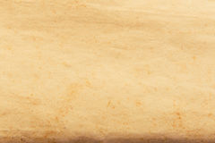 Brown paper Royalty Free Stock Images