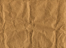 Brown Paper (XXL) Royalty Free Stock Photos