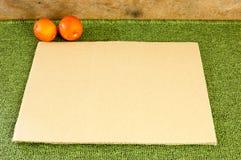 Brown-Papier Lizenzfreie Stockbilder