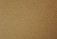 Brown papier, kartonowy tekstury tło fotografia royalty free