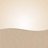 Brown-Papierhintergrund vektor abbildung