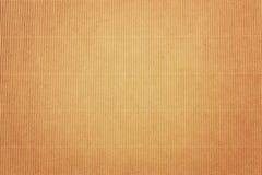 Brown-Papierkartenvorstand für Web-Hintergrund Stockfotografie
