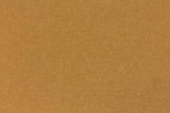 Brown papierowego pudełka tekstura Zdjęcie Stock