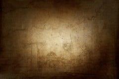 Brown papieru tło zdjęcie stock