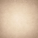 Brown parchment paper texture. With space for text Royalty Free Stock Photo