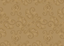 Brown pattern Stock Photo