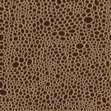 Brown pattern Royalty Free Stock Photo