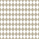 Brown patterns tablecloths stylish a illustration design. Geometrical traditional ornament for fashion textile, cloth, backgrounds Royalty Free Stock Image