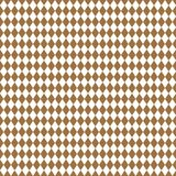 Brown patterns tablecloths stylish a illustration design. Geometrical traditional ornament for fashion textile, cloth, backgrounds Stock Images