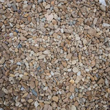 Brown Pebbles as a background image. Brown Pebbles use as a background image Royalty Free Stock Photos