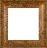 Brown Picture frame Stock Photos