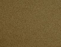 Brown Pinboard texture. Dark brown pinboard texture background Stock Images