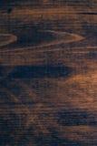 Brown pine plank texture Stock Photos