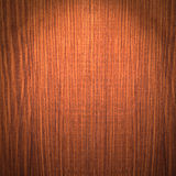 Brown pine wood grain background Stock Images