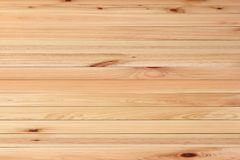 Brown pine wood plank texture background stock photography