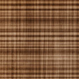 Brown plaid background Stock Photo