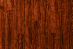 Brown plank wood. Red brown plank wood texture Stock Image