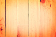 Brown planks Stock Photography