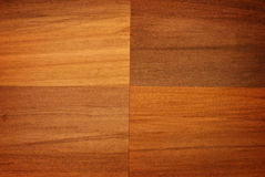 Brown planks Stock Image