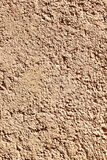 Brown plaster Stock Images
