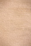 Brown plaster background Stock Images