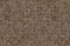 Brown Plastic Board With Dotted Line Like As Graph Paper Stock Images
